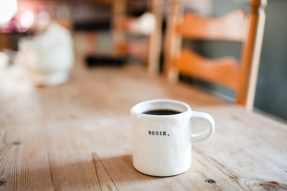 Beginnen met bloggen - blog schrijven