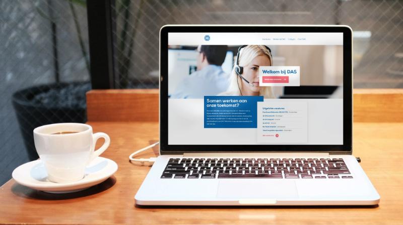 Website laten maken bureau WordPress