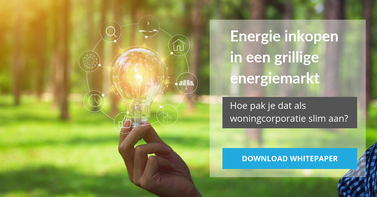 LinkedIn campagne business Aenergie