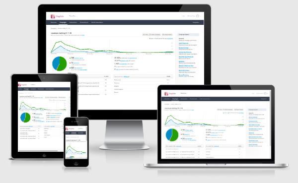 Online Marketing Tools e-mailmarketing